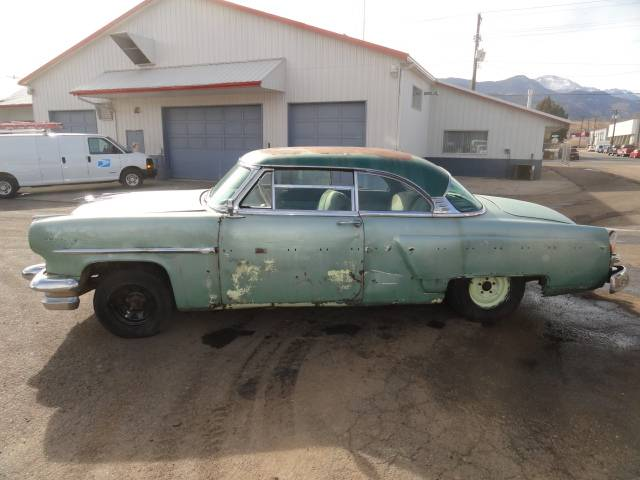 1954 Lincoln Capri - Colorado Springs, CO