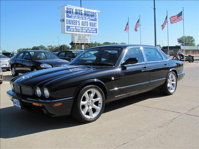 2003 jaguar xjr used cars for sale. Black Bedroom Furniture Sets. Home Design Ideas