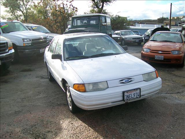 1995 Ford Escort - Jackson, CA