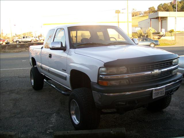 1999 Chevrolet Silverado 1500 - Jackson, CA