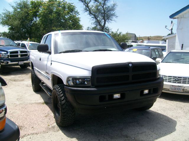 2001 Dodge Ram 1500 - Jackson, CA