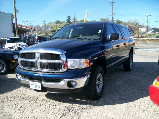 2005 Dodge Ram 1500 - Jackson, CA