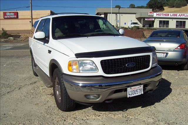 2001 Ford Expedition - Jackson, CA
