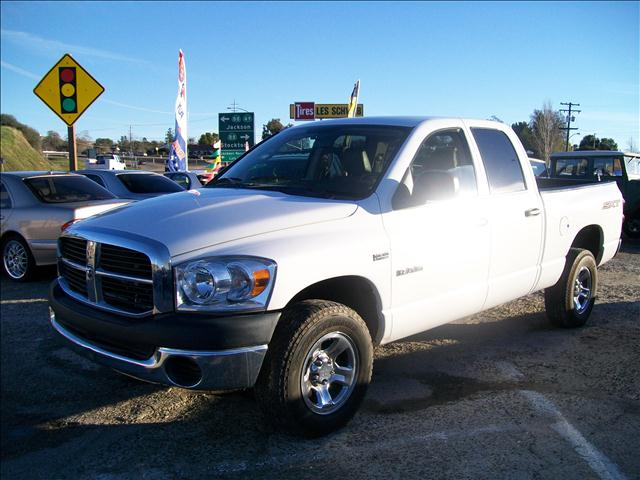 2008 Dodge Ram 1500 - Jackson, CA