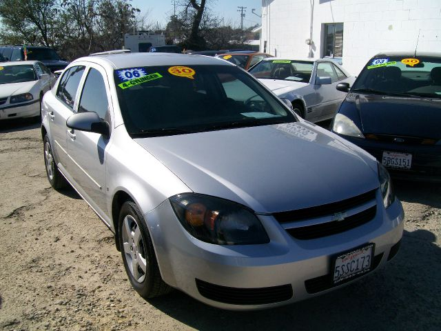 2006 Chevrolet Cobalt - Jackson, CA