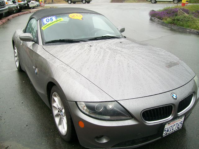 2005 BMW Z4 - Jackson, CA