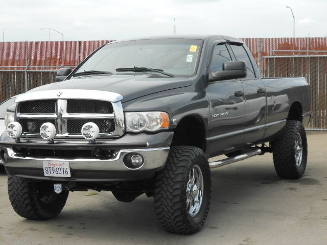 2004 Dodge Ram 2500 - Jackson, CA