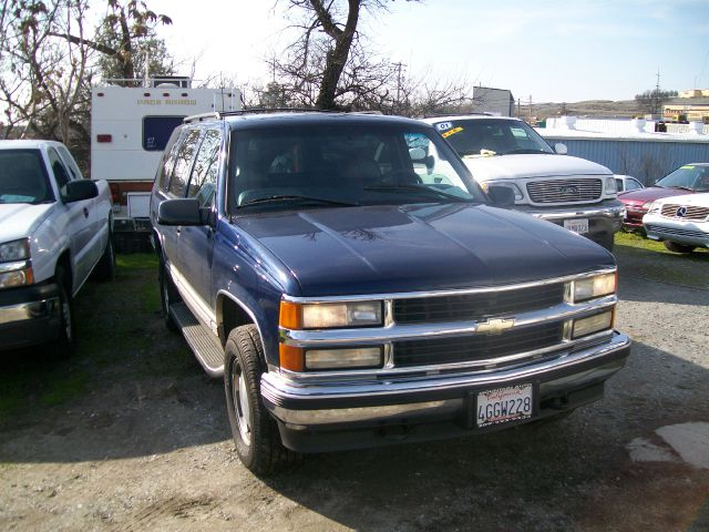 1999 Chevrolet Tahoe - Jackson, CA