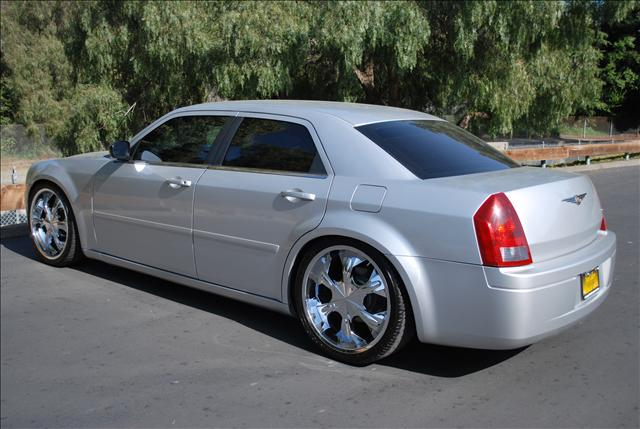 2006 Chrysler 300 Premium - Hayward CA