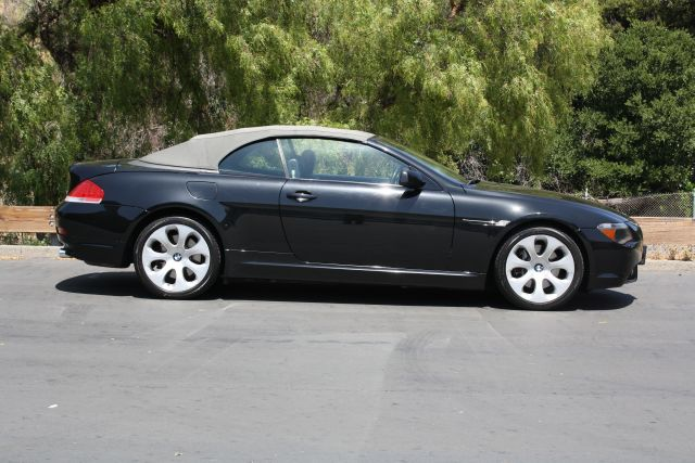 2005 BMW 6 series 645Cic - Hayward CA
