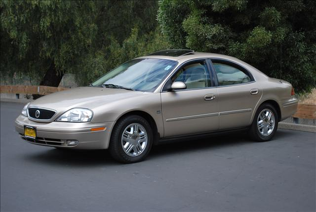 2001 Mercury Sable LS Premium - Hayward CA