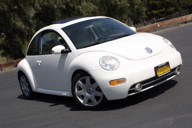 2003 Volkswagen New Beetle GLX - Hayward CA