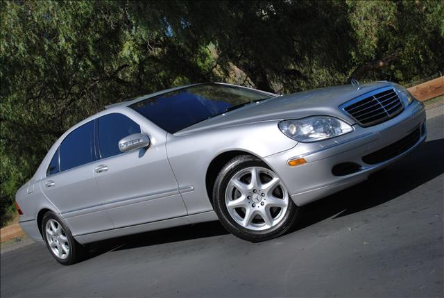2004 mercedes benz s class 19900 mission blvd hayward for Mercedes benz s500 for sale by owner