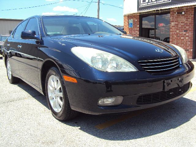 used 2003 lexus es 300 for sale 1586 e robinson ave p o box 1683 springdale ar 72764. Black Bedroom Furniture Sets. Home Design Ideas