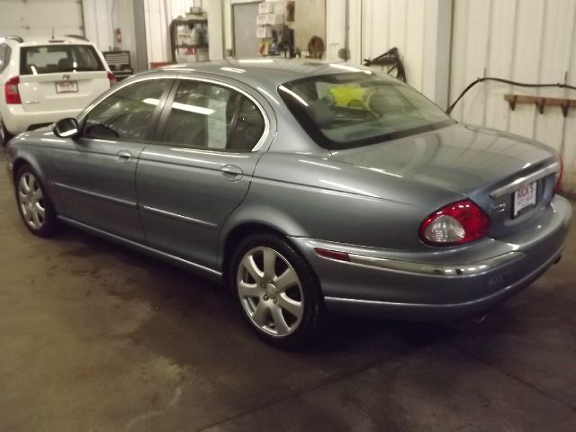 2006 Jaguar X-Type 3.0 Sedan AWD - Kenton OH
