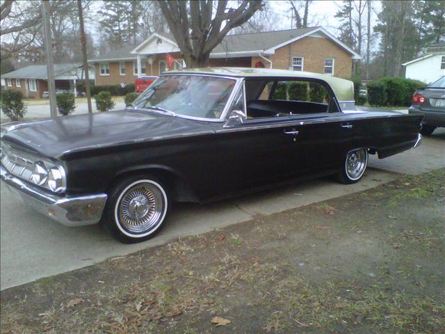 1963 Mercury Monterey For Sale On Craigslist Autos Post