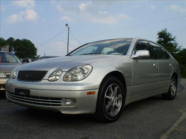 2000 lexus gs 400 3804 fayetteville rd raleigh nc 27603 used cars for sale. Black Bedroom Furniture Sets. Home Design Ideas