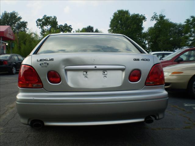 2000 Lexus Gs 400 3804 Fayetteville Rd Raleigh Nc 27603