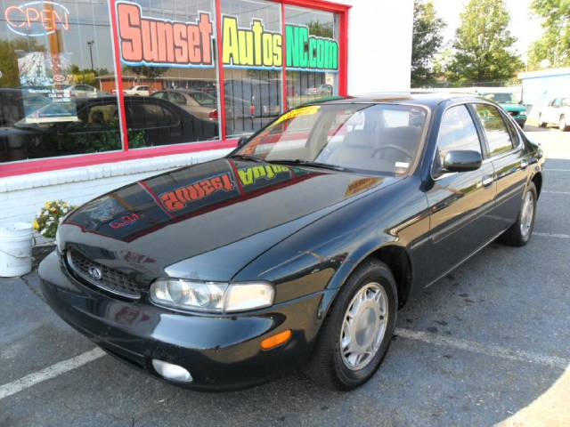 Used 1995 Infiniti J30 For Sale 6623 Old Statesville Rd