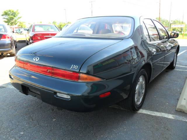 Used 1995 Infiniti J30 For Sale - 6623 Old Statesville Rd ...