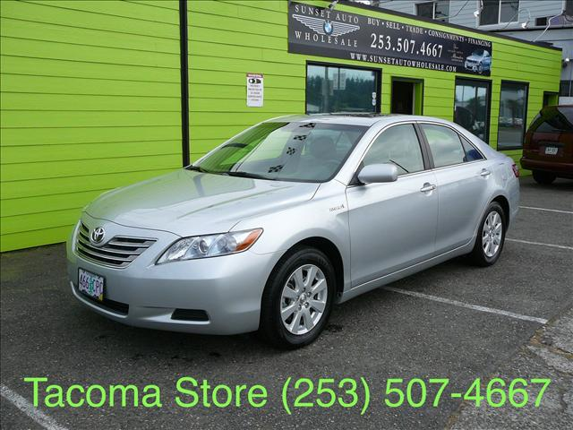 2007 Toyota Camry Mileage Used Cars For Sale
