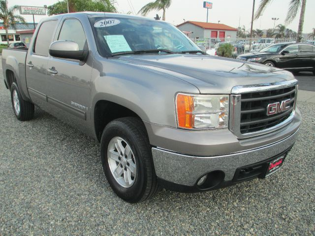 2007 GMC Sierra 1500