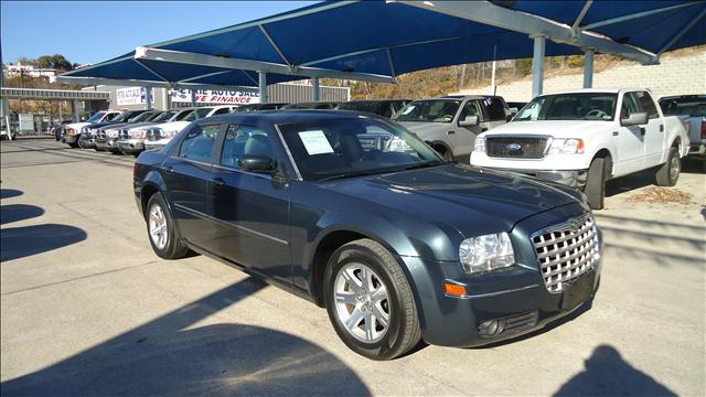2007 Chrysler 300 - Fort Worth, TX