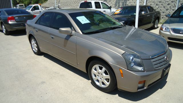 2007 Cadillac CTS - Fort Worth, TX