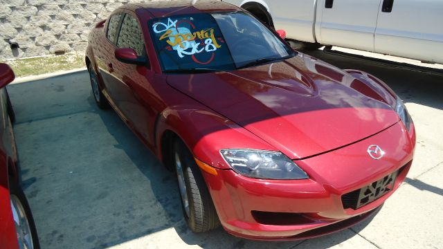 2004 Mazda RX-8 - Fort Worth, TX