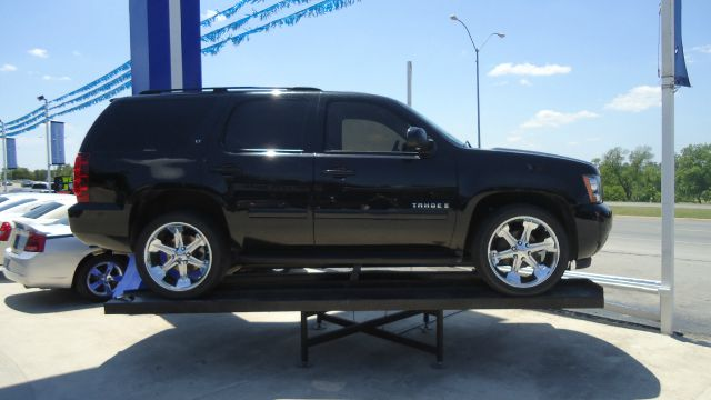 2007 Chevrolet Tahoe - Fort Worth, TX