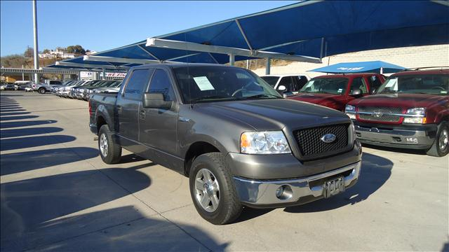 2006 Ford F150 - Fort Worth, TX