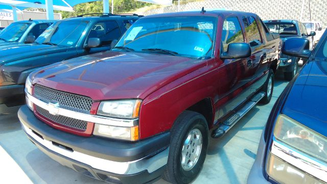 2006 Chevrolet Avalanche - Fort Worth, TX