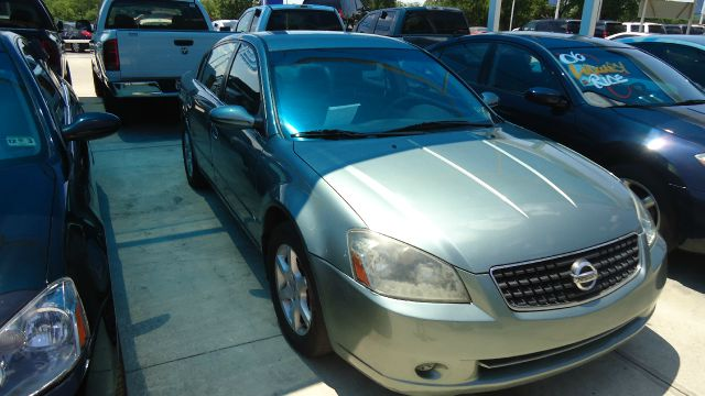 2006 Nissan Altima - Fort Worth, TX
