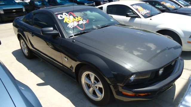 2009 Ford Mustang - Fort Worth, TX