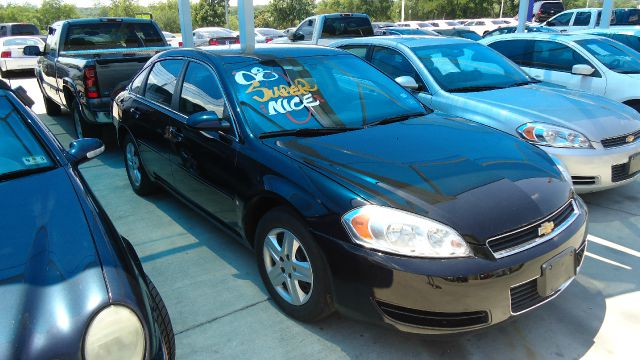 2008 Chevrolet Impala - Fort Worth, TX