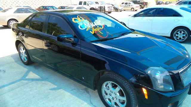 2006 Cadillac CTS - Fort Worth, TX