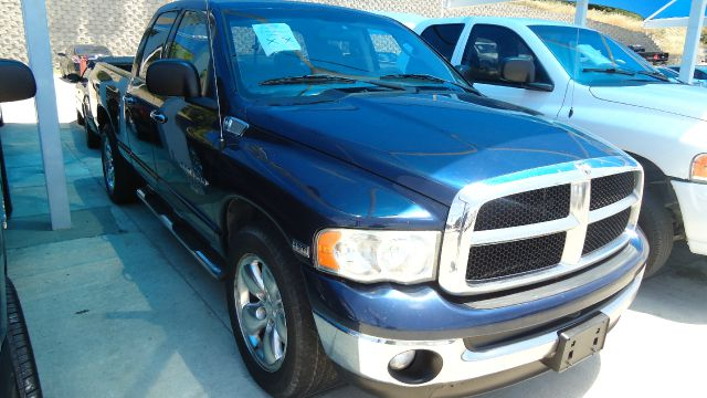 2004 Dodge Ram 1500 - Fort Worth, TX