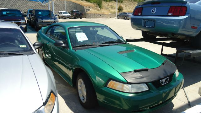 2000 Ford Mustang - Fort Worth, TX