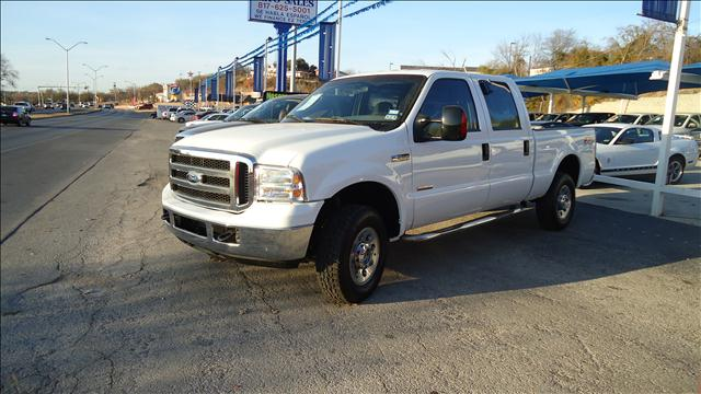 2007 Ford F250 - Fort Worth, TX