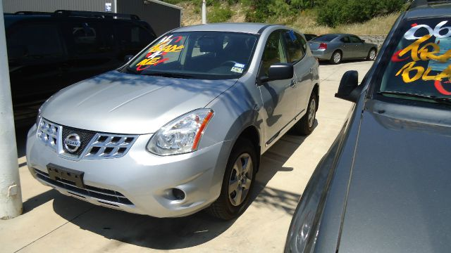 2011 Nissan Rogue - Fort Worth, TX