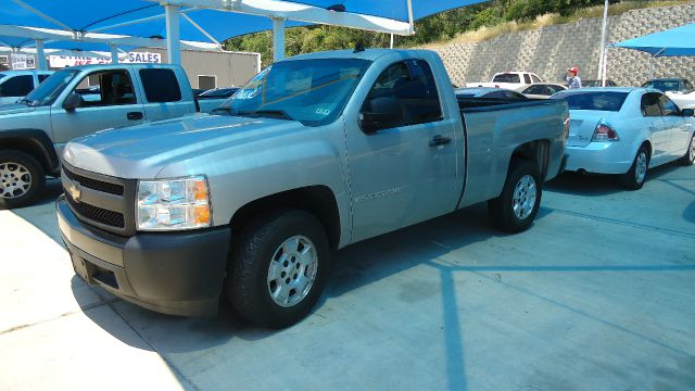 2008 Chevrolet Silverado 1500 - Fort Worth, TX