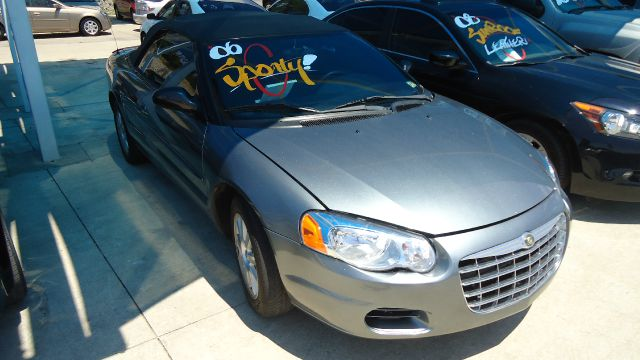 2006 Chrysler Sebring - Fort Worth, TX