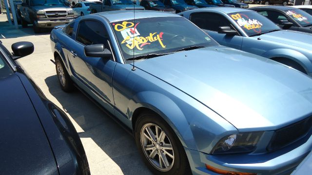 2008 Ford Mustang - Fort Worth, TX