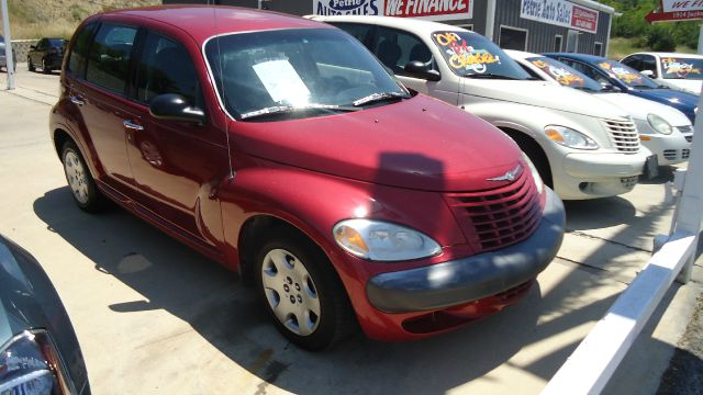 2004 Chrysler PT Cruiser - Fort Worth, TX