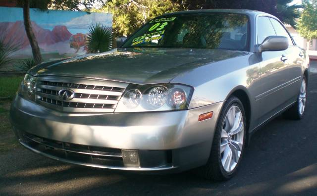 used 2003 infiniti m45 for sale 2411 western ave las vegas nv 89102 used cars for sale. Black Bedroom Furniture Sets. Home Design Ideas