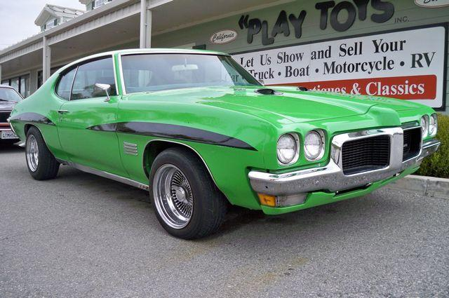 1970 Camaro Ss For Sale. 1970 Pontiac Lemans Coupe for