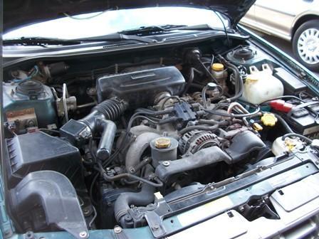 Image 3 of 1999 Subaru Legacy Outback…