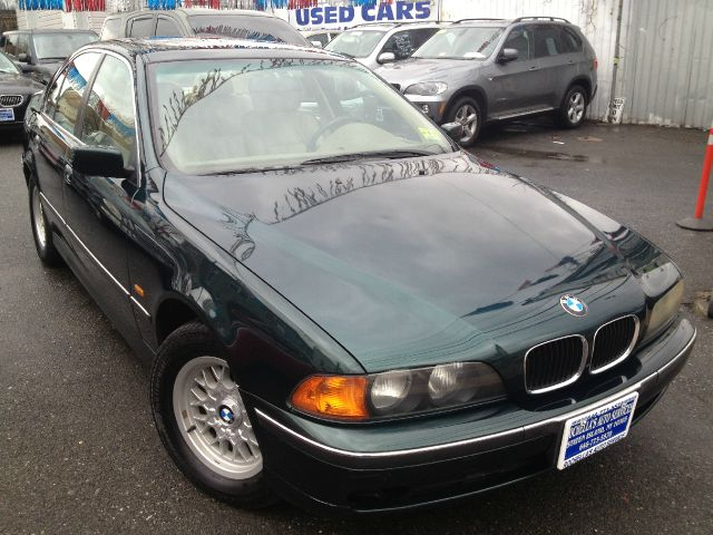 1997 BMW 5 series 528iA - STATEN ISLAND NY