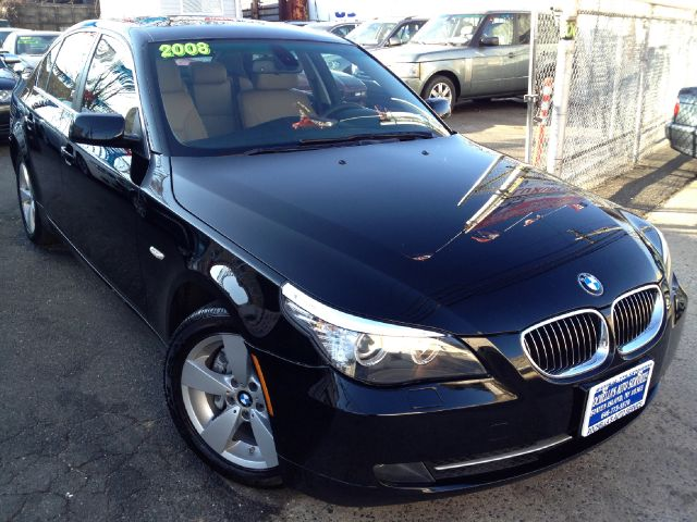2008 BMW 5 series 528xi - STATEN ISLAND NY