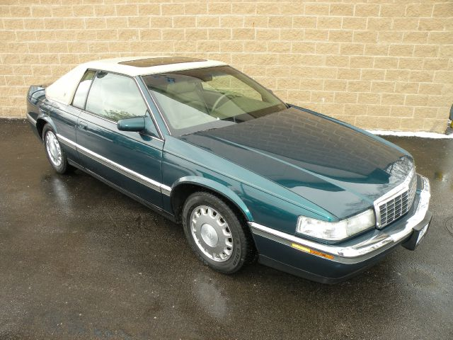 1994 Cadillac Eldorado Special EditionEXCLAIM WE FINANCEEXCLAIM